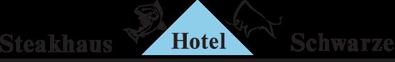 Hotel-Steakhaus Schwarze, Ense